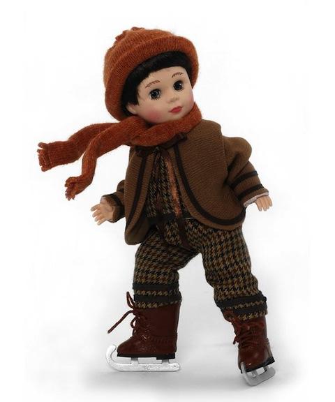 Alexander Laurie Little Women Doll