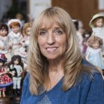 A New Chapter: Tonner, Effner bring Nancy Ann Storybook Dolls to life