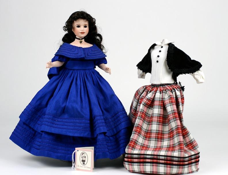 Wendy Lawton Little Women Dolls