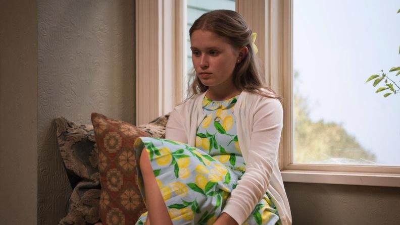 Eliza Scanlen as Amma