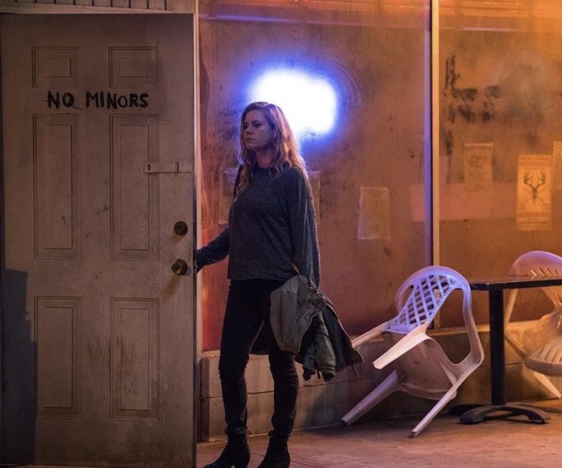 """Amy Adams in """"Sharp Objects"""""""