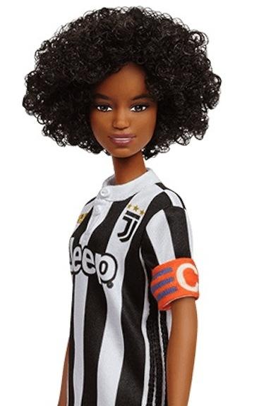 Sara Gama Shero doll