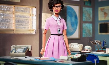 Hidden Figure No More: Katherine Johnson doll honors American genius