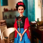 Surreal World: Is Mattel getting real enough with Frida Kahlo Barbie?