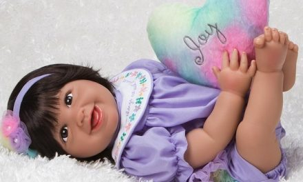 Born Heroes: Baby dolls signify the power of love on 9/11 and beyond