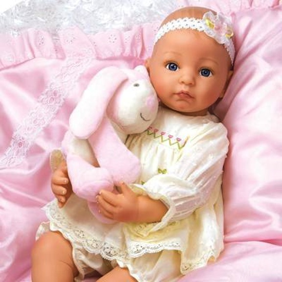 Baby Bella Paradise Galleries Baby Doll