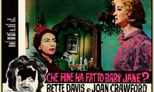 When Baby Dolls Go Bad: What Ever Happened to Baby Jane is wickedly good