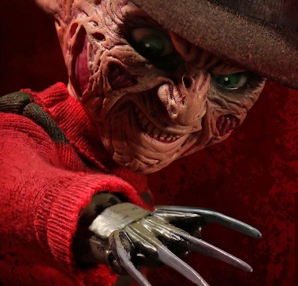 Mezco Toyz Freddy Krueger