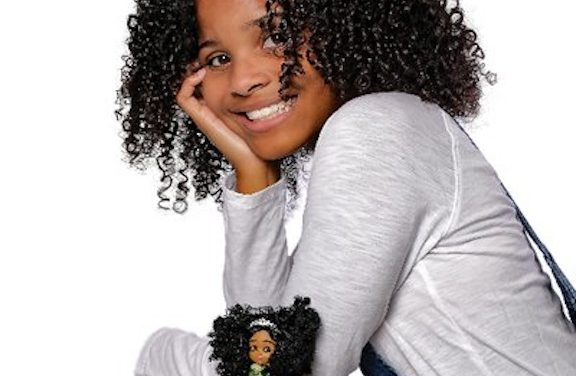 Raising Her Voice, Values: Mari Copeny becomes Kid Activist doll