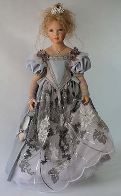 Cinderella by Zofia & Henry Zawieruszynski
