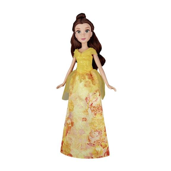 Hasbro Belle Royal Shimmer Doll