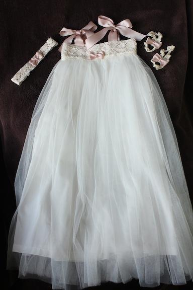 Dizon Designs gown