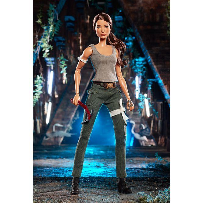 Mattel Lara Croft