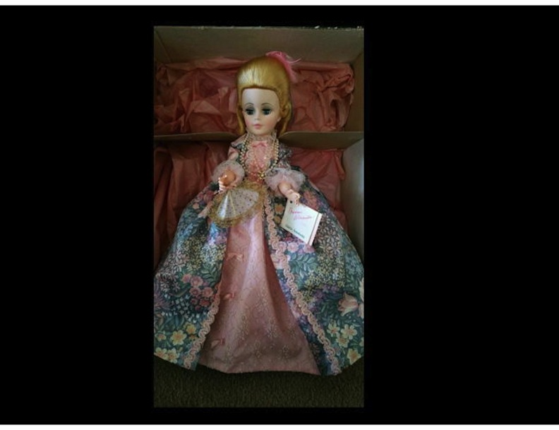 Madame Alexander Marie Antoinette 2019 Rehab Online Auction