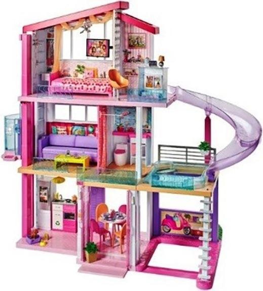 2018 Barbie DreamHouse
