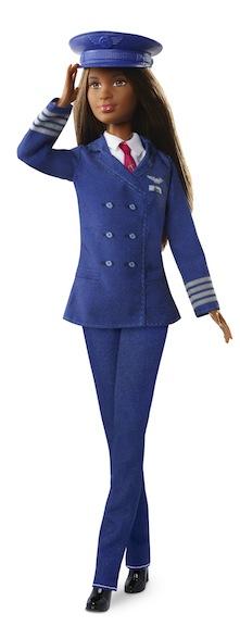 Barbie Pilot for 2019