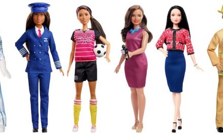 60 Years of Struggle: Barbie's careers are timeline of women's hits and misses