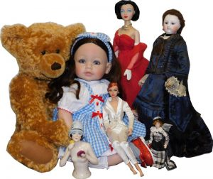 Gigi's Dolls & Sherry's Teddy Bears, Inc.