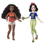 Ralph Breaks the Internet Movie Dolls break Disney Princess stereotypes