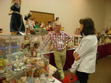 Missoula Doll, Toy, Teddy Bear & Miniature Show & Sale