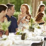 Spring blooms with American Girl dolls, family Easter activities