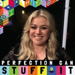 In Her Own Voice: Kelly Clarkson talks dolls, dreams, imperfection