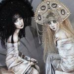Small World: Anna Zueva is international treasure