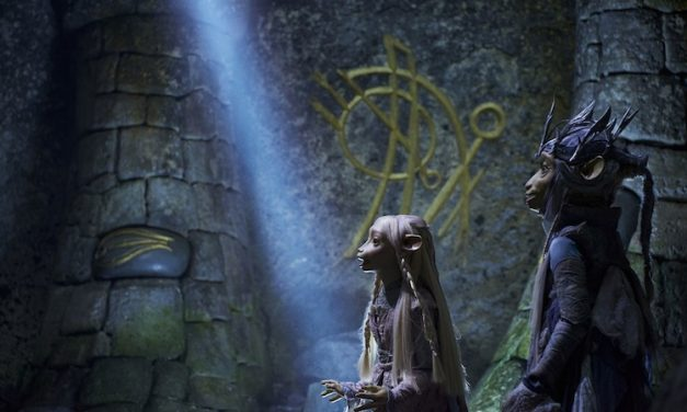 'Dark Crystal: Age of Resistance' promotes power to the puppets